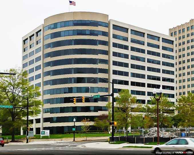 Data Recovery Arlington Va Building Arlington | Ttr Data Recovery