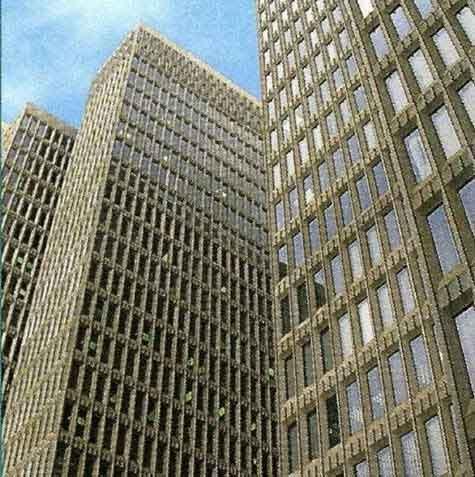 Data Recovery Atlanta Building Atlanta | Ttr Data Recovery