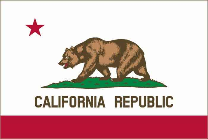 Data Recovery California Flag California | Ttr Data Recovery