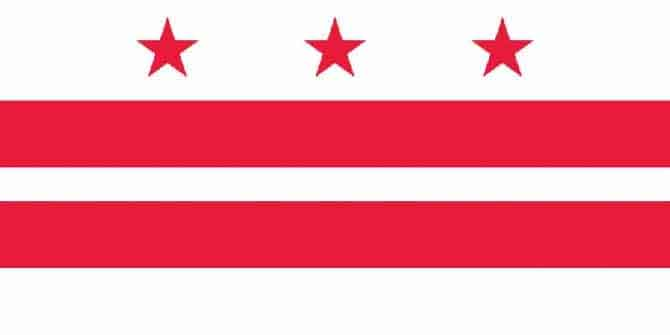 Data Recovery Dc Flag District Of Columbia | Ttr Data Recovery