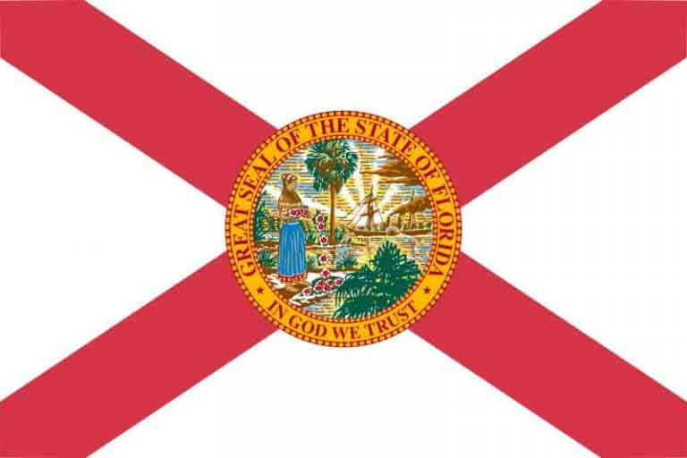 Data Recovery Florida Flag Florida | TTR Data Recovery