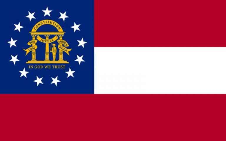 Data Recovery in Georgia Flag Georgia | TTR Data Recovery
