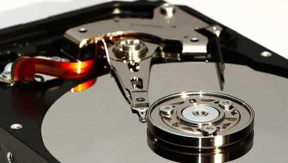 Emergency Data Recovery Types Of Data Failure | Ttr Data Recovery
