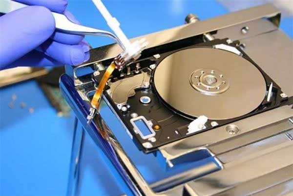 Emergency Data Recovery Why Choose Us | TTR Data Recovery