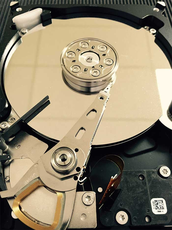 External Hard Drive Data Recovery Fix Crashed External | TTR Data Recovery