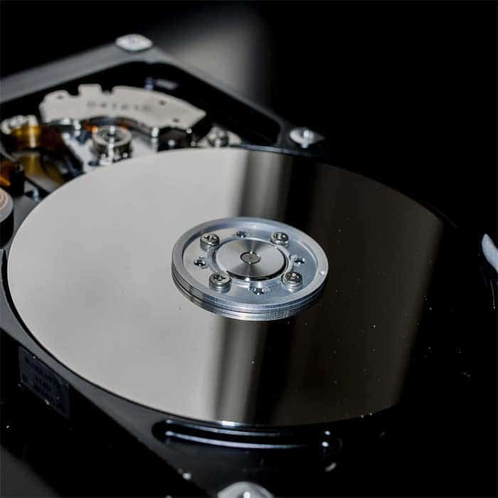 External Hard Drive Data Recovery Introduction | TTR Data Recovery