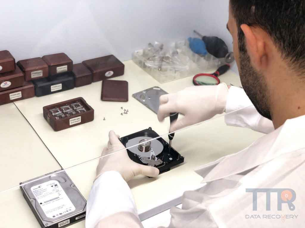 Hard Drive Data Recovery Sterling VA Introduction Sterling | TTR Data Recovery