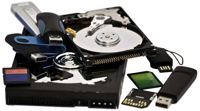 Personal Data Recovery Services We're Experts In | TTR Data Recovery