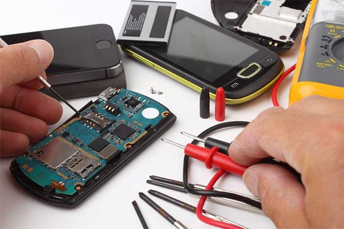 Phone Data Recovery Introduction | TTR Data Recovery