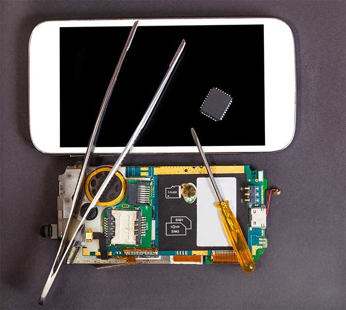 Phone Data Recovery Submersion | Ttr Data Recovery