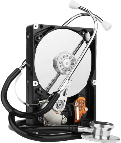 RAID Data Recovery Disk Analysis | TTR Data Recovery