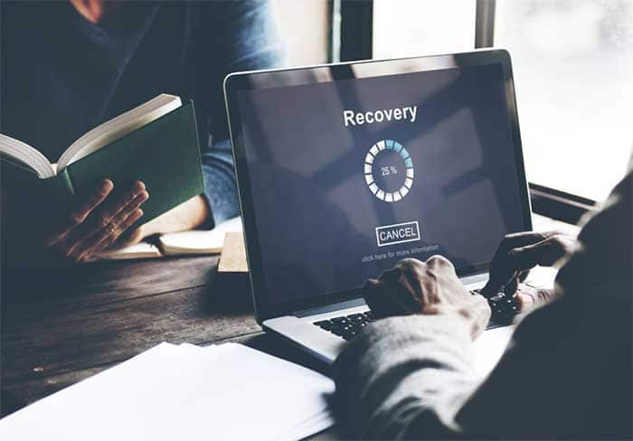 Small Business Data Recovery Introduction | TTR Data Recovery