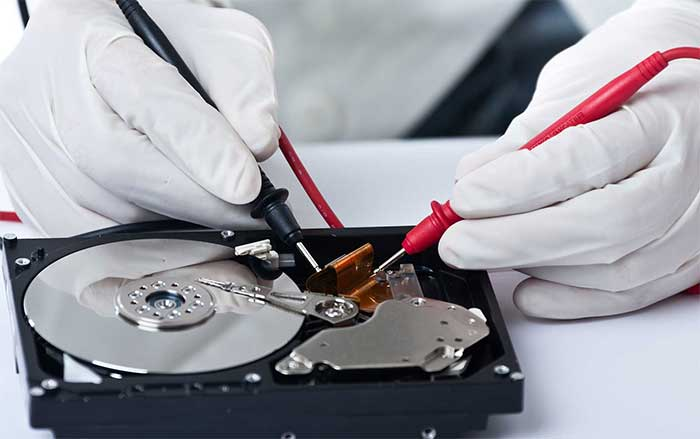 HGST Data Recovery Why Choose Us | TTR Data Recovery