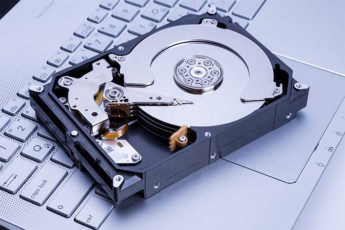 HGST Data Recovery Hard Drive Failure Modes | TTR Data Recovery