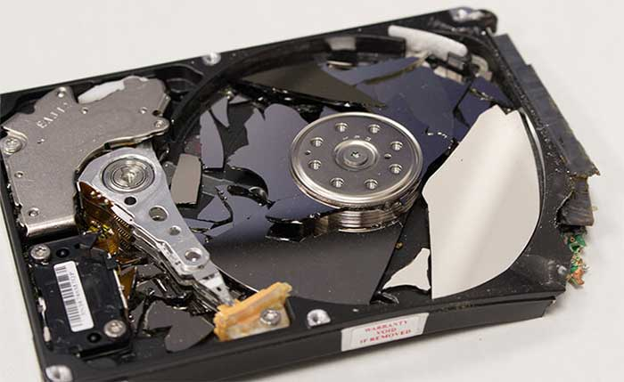 Seagate Data Recovery Hard Drive Failure | TTR Data Recovery