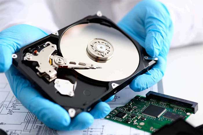 Seagate Data Recovery Introduction | TTR Data Recovery