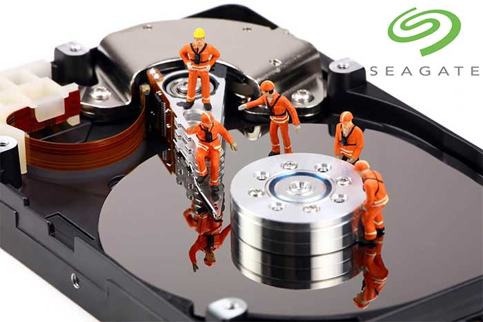 Seagate Data Recovery Services | TTR Data Recovery