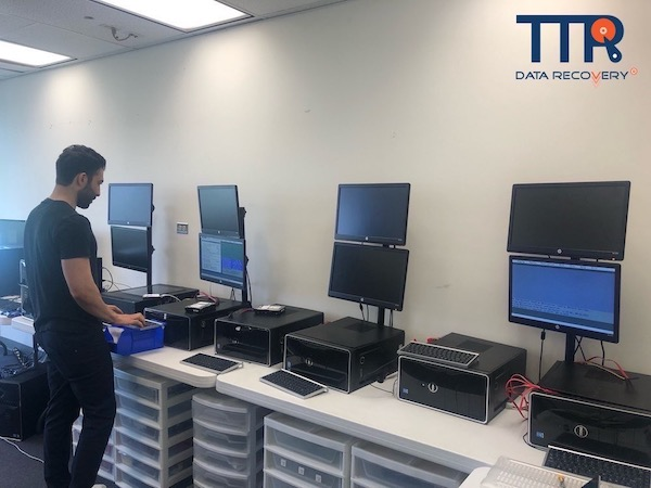 Computer Recovery Services In Aventura | Ttr Data Recovery Services Aventura Fl