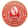 Data Recovery Schaumburg IACRB CERTIFIED PROFESSIONAL | TTR Data Recovery
