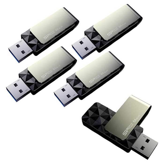 How does a flash drive work Commom Flash Drive Problem | TTR Data Recovery