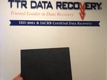 Tape Recovery Service In Miami | Ttr Data Recovery