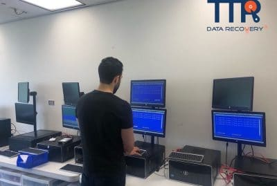 Vmware Data Recovery In Miami | Ttr Data Recovery