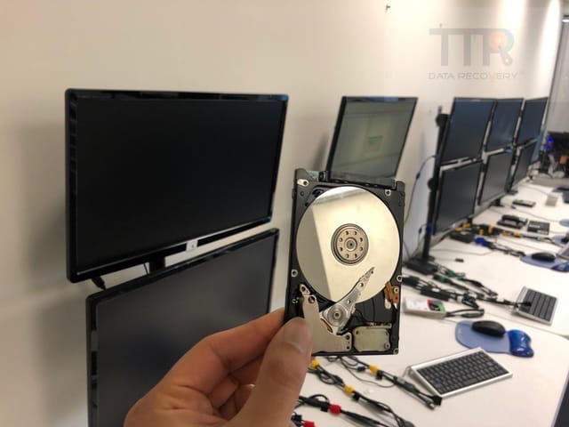 Arlington VA Hard Drive Data Recovery Office | TTR Data Recovery Services Arlington