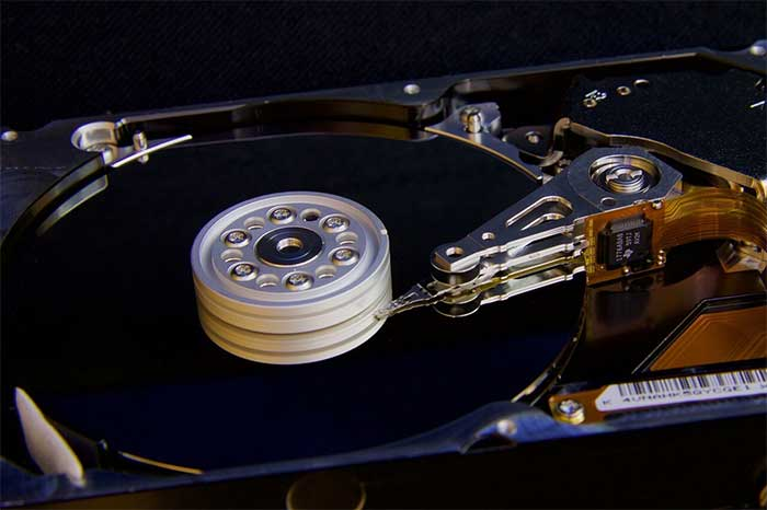Beeps when you power it on | TTR Data Recovery