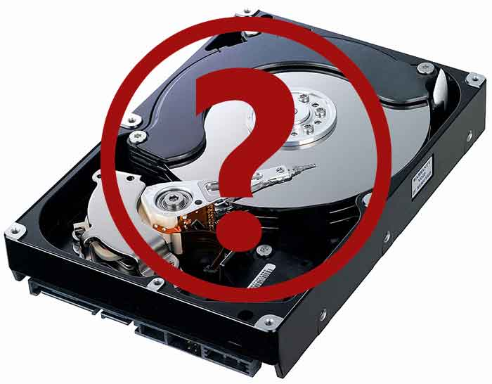 File Deletion or Overwriting Data | TTR Data Recovery
