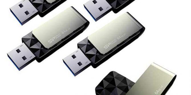 Flash Drive Mechanical Data Recovery | TTR Data Recovery