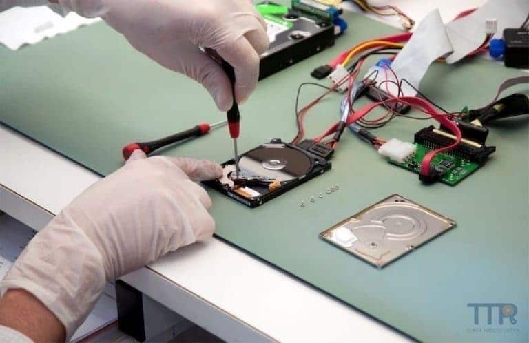 Hard Drive Short Dst Check Failed What To Do | Ttr Data Recovery
