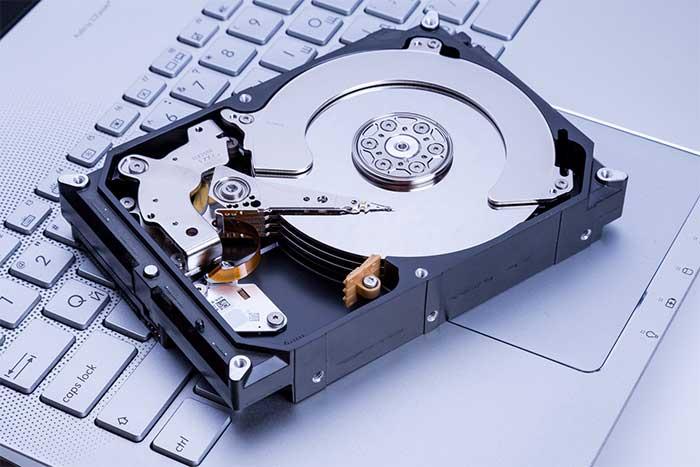 Hard Drive PCB Failure | TTR Data Recovery