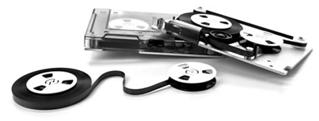 How Does A Tape Drive Work | Ttr Data Recovery