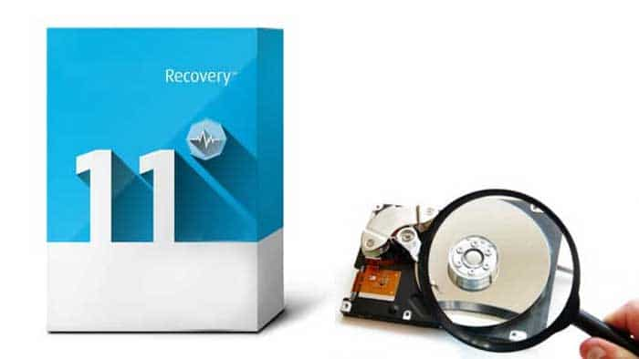Pick your Weapon of Choice | TTR Data Recovery