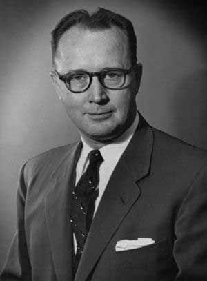 Reynold Johnson Inventor Of Hard Disk Drive   Ttr Data Recovery