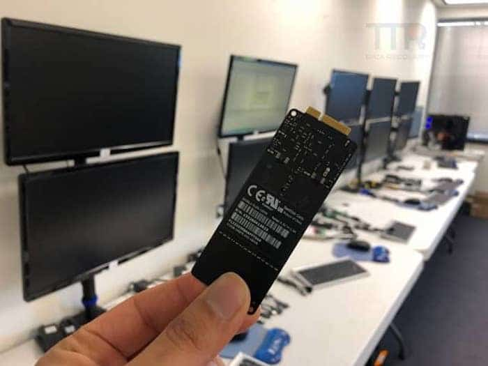 SSD or Solid-state Drives | TTR Data Recovery