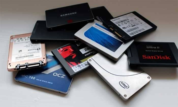 Best Kinds of SSDs on the Market as of 2019 | TTR Data Recovery