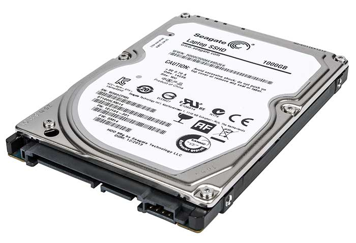 The Difference of an SSD to an SSHD | TTR Data Recovery