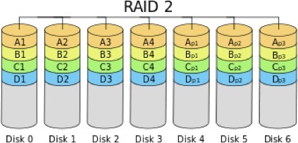 What Are The Advantages And Disadvantages Of Raid 2 | Ttr Data Recovery