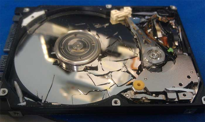 Causes and repercussions of drive failure | TTR Data Recovery