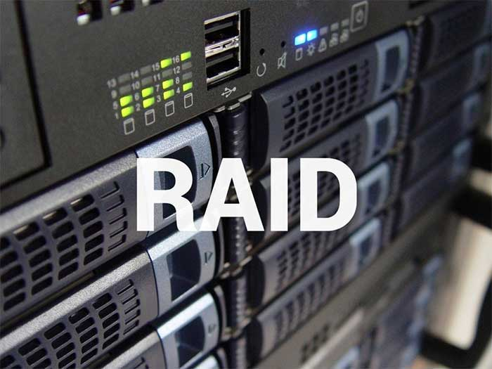 How to set up raid 0 for enterprises | TTR Data Recovery