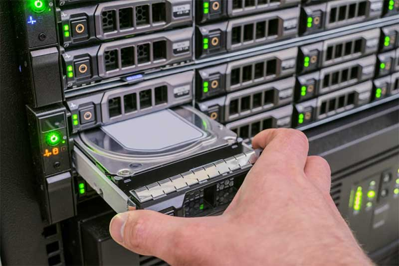 What Is A Raid 5 Used For In Terms Of Business | Ttr Data Recovery