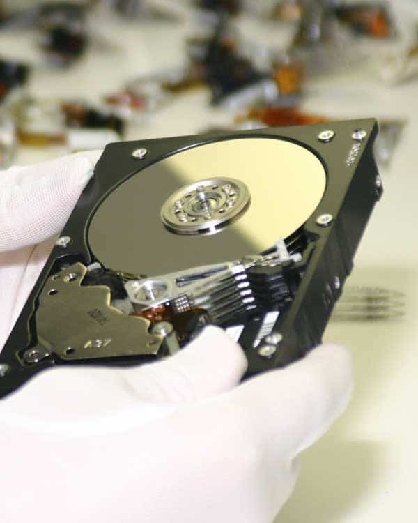 Cautionary Measures RAID 1 Recovery   TTR Data Recovery