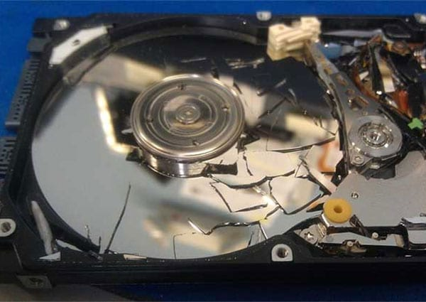 How To Detect If Your Raid 1 Has Failed Raid 1 Data Recovery   Ttr Data Recovery