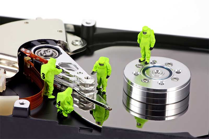 RAID 0 drive failure scenarios RAID 0 Data | TTR Data Recovery