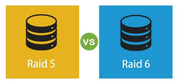 What is the difference between RAID 5 and RAID 6 What is RAID 5 | TTR Data Recovery