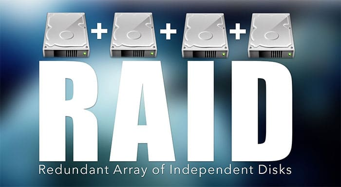 Configuration Of Raid 50 What Is Raid 50 | Ttr Data Recovery