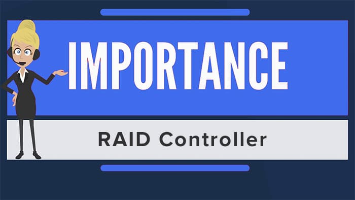 The Importance Of A Raid Controller | Ttr Data Recovery