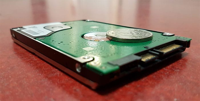 Per Gigabyte Data Recovery Cost | TTR Data Recovery
