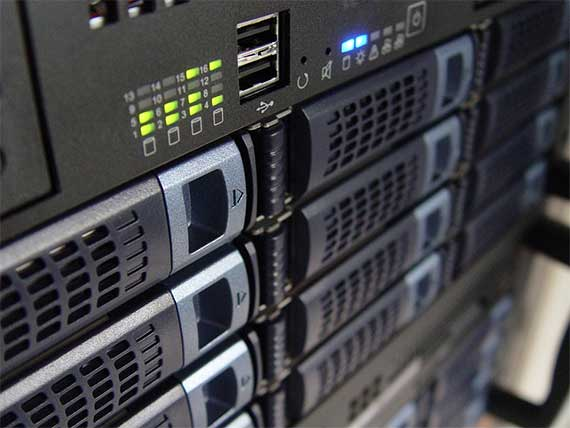 Raid Server On Production